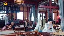 Đây Khoảng Sao Trời Kia Khoảng Biển Tập 40 - VTV3 thuyết minh - Phim Trung Quốc Tập 41 - phim day la khoang sao troi kia khoang bien tap 40