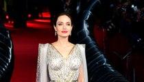 إطلالات أنجلينا جولي خلال جولتها الترويجية لـفيلم Maleficent 2
