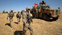 """آخر تطورات عمليّة """"نبع السلام"""" العسكرية التركية في شمال سوريا"""