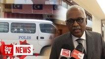 DAP MP baffled by arrest of seven over links to LTTE
