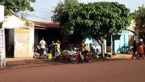 Burkina: Bobo-Dioulasso, la capitale touristique orpheline des Occidentaux