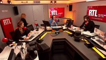 L'invité de RTL Petit Matin du 09 octobre 2019
