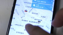 Apple's App Store removes Hong Kong protest map app following China backlash