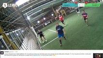 Equipe 1 VS Equipe 2 - 10/10/19 12:00 - Loisir LE FIVE Joué-lès-Tours