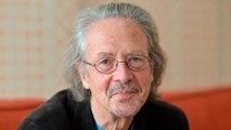 Peter Handke erhält Literaturnobelpreis