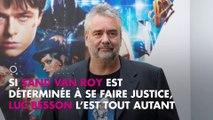 Luc Besson accusé de viol : sa mise au point musclée sur Facebook