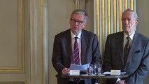 Literaturnobelpreise für Peter Handke und Olga Tokarczuk