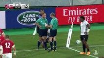 Extended Highlights Wales v Fiji