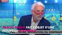 Pascal Praud : une de ses chroniqueuses démissionne et l'accable