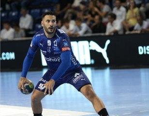 Résumé de match-LSL-J6-St Raphaël/Montpellier-09.10.2019