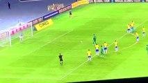 senegal 1-1 brasil Diedhiou al 45 del 1T FelizJueves - braxsen BraSen