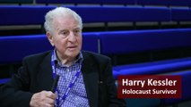 Holocaust survivor visits Wigan high school