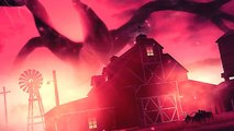 """ROCKET LEAGUE """"Stranger Things"""" Bande Annonce Gameplay"""