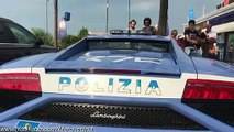 10 Most Insane Police Vehicles In The World