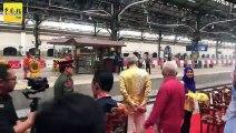 电动双轨火车提升乘客量  拟增至每天50班次