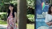 ซีรี่ย์ไต้หวัน Wei Wei Beautiful Smile  เวยเวย เธอยิ้มโลกละลาย ซับไทย ตอนที่ 22
