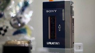 Sony lanzará un nuevo Walkman para celebrar sus 40 años