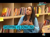 Startup Street: Flipkart joins Daan Utsav; buyers get the option to buy and donate at the same time