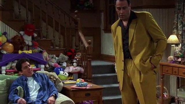 Everybody Loves Raymond S03E15 Robert's Date