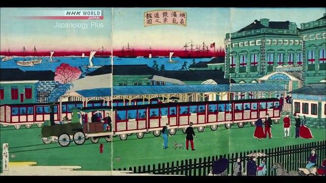 Japanology Plus - Industrial Heritage