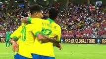 Résumé du Match Brésil  vs Sénégal   ( 1 - 1 )