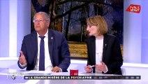 """""""Une famille a du attendre un an et demi pour trouver un lit d'hospitalisation"""", déclare Jean Sol, sénateur des Pyrénées-Orientales"""