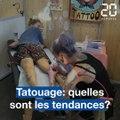 Les 5 tendances tatouage vues à la convention de Nantes