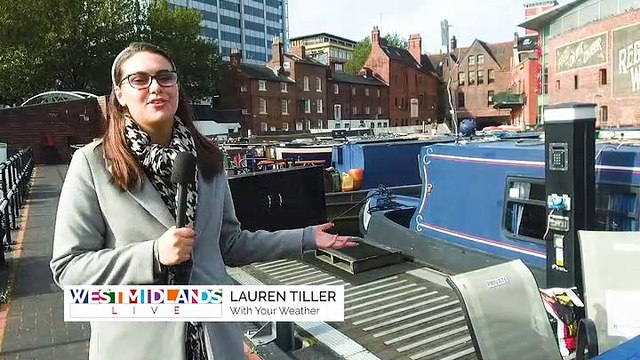 WEATHER: October 11th 2019