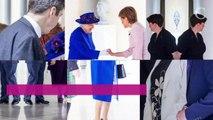 Elizabeth II : l'astuce de ses gardes du corps pour assurer sa protection pendant ses engagements royaux
