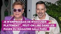 Elton John : le comportement odieux de sa mère Sheila le jour de son mariage avec David Furnish