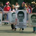 Still No Answers 5 Years After Ayotzinapa Disappearances