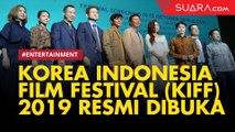 Korea Indonesia Film Festival (KIFF) 2019 Resmi Dibuka