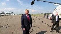 Trump Praises One America News' 'Fair Coverage' While Slamming Fox News