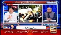 Maulana, Nawaz, Achakzai on same page against Pak Army?