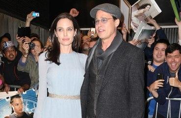 Brad Pitt ve Angelina Jolie hala boşanamadı çünkü...