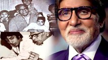 Amitabh Bachchan Birthday: Amitabh gets emotional on KBC set;Here's why | FilmiBeat