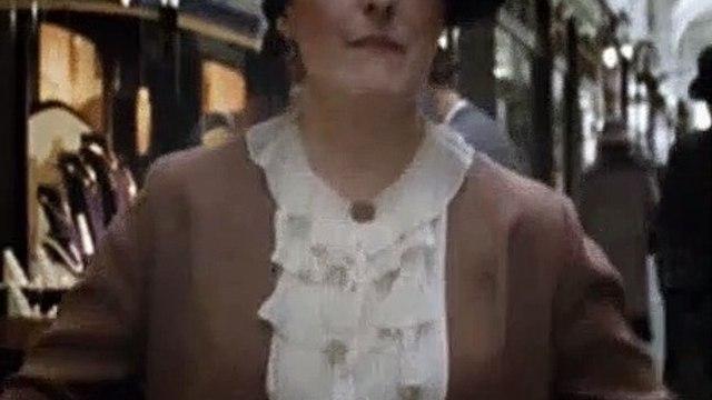 Agatha Christie's Poirot Season 7 Episode 2 Lord Edgware Dies (2000) Part 02