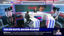 Parlement européen: Sylvie Goulard rejetée et Emmanuel Macron désavoué (1/2) - 10/10