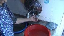 La sequía obliga a restricciones de agua en un pueblo de Badajoz