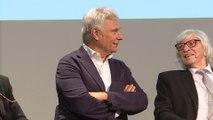 """Carles Sans sobre Les Luthiers: """"Compartimos el mismo tipo de público"""""""