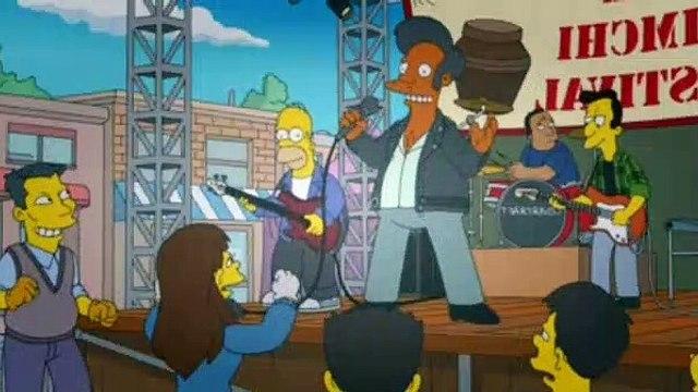 The Simpsons Season 26 Episode 8 Covercraft