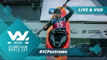 2019 ICF Canoe Slalom Tokyo 2020 Olympic Test Event Japan / NHK Cup