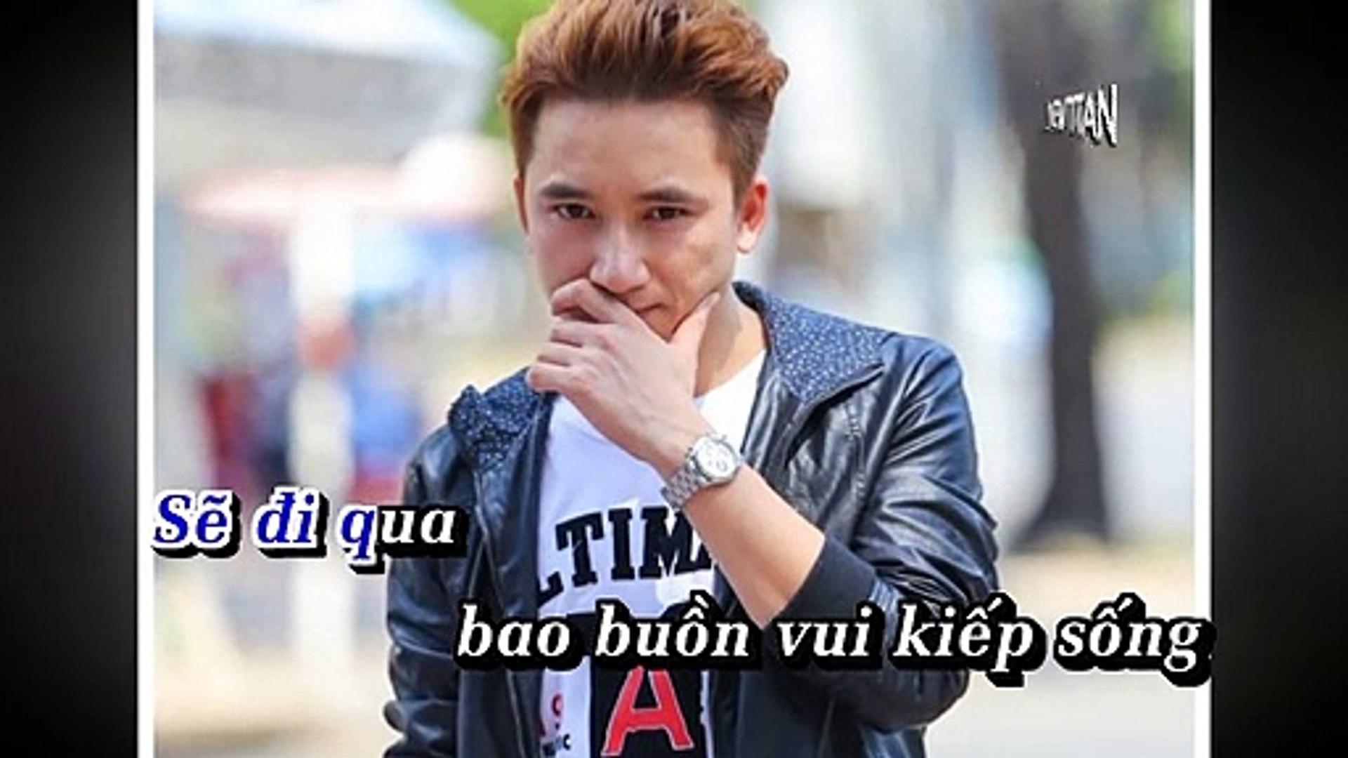 [Karaoke] Hồi Ức - Phan Mạnh Quỳnh [Beat]