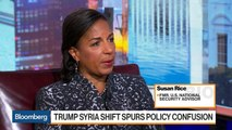 Abandoning the Kurds Is a Terrible Betrayal, Susan Rice Says