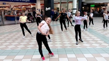 Dyke House Dance
