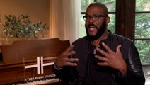 Tyler Perry on How 'Tyler Perry Studios' Will Change Atlanta