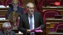 Eric Kerrouche (PS) défend le renforcement de la parité dans les intercommunalités