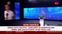 İşte terör örgütü PKK'nın sivil katliamları
