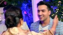 Kahin Deep Jalay - Episode 2 - 10 October 2019