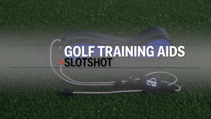 How the SlotShot Training Aid Delivers a Consistent Swing